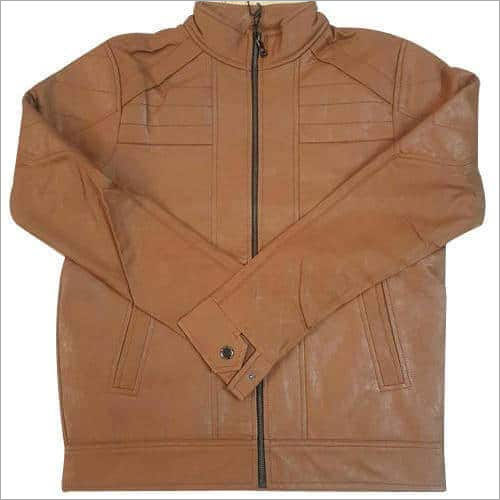 Mens Premium Leather Jackets