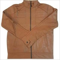 Mens Premium Leather Jackets
