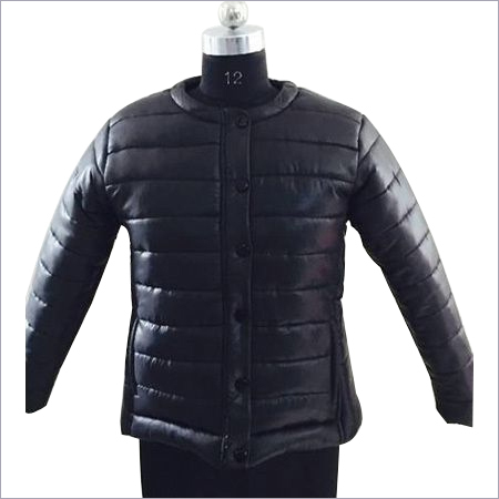 Ladies Quilted Jacket