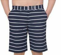 Mens Cotton Sport Shorts