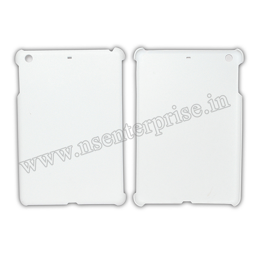 3D IPAD 123 Mobile Cover