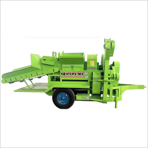 DASMESH THRESHER