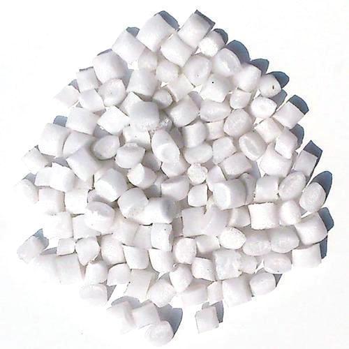White HDPE Blow Moulding Granules