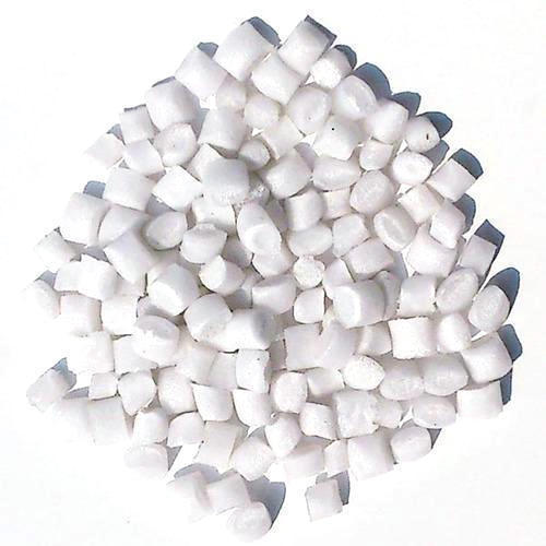 White HDPE Blow Moulding Granules