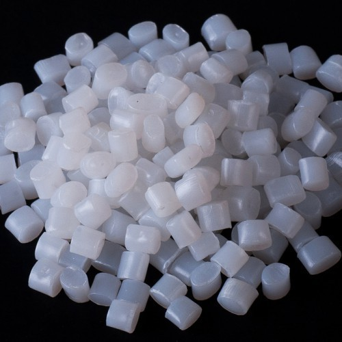 Natural HDPE Blow Moulding Granules