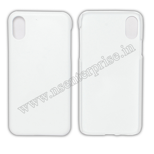 3D IPHONE X Mobile Cover