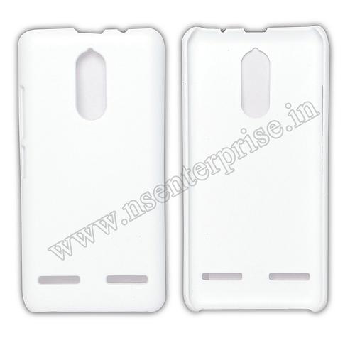 3D LENOVO K6 POWER Mobile Cover