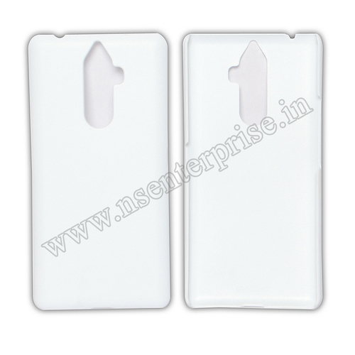 3D LENOVO K8 NOTE Mobile Cover