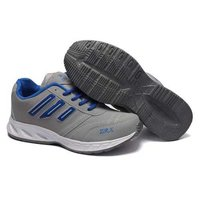 Mens Grey R Shoes