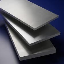 Aluminium Coated Sheet 5052