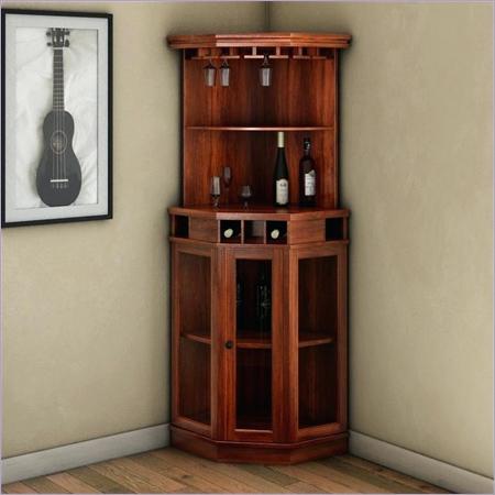 Bar Console Cabinet
