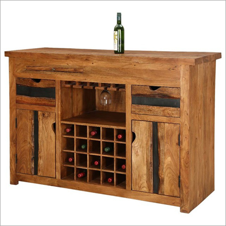 Bar Console Table