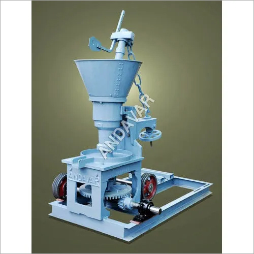 Rotary Palm Oil Mill Machine
