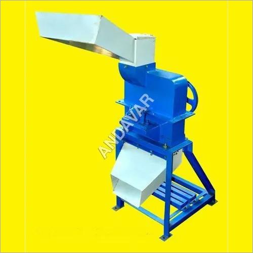 Copra Cutter Machine