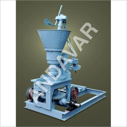 Cold Press Cashew Shell Oil Extraction Machine
