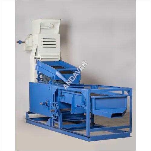 Industrial Destoner Machine