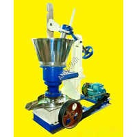 Edible Oil Making Machine