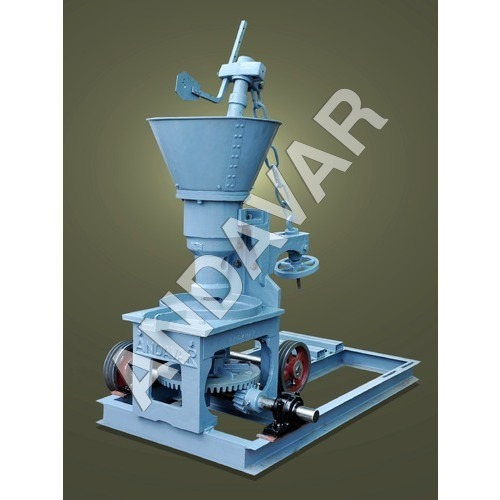Oil Mill making Machine
