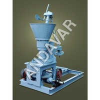 Oil Mill making Machine