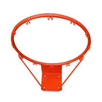 Basketball Ring Premium