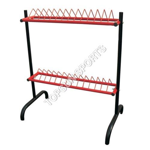 Discus Rack
