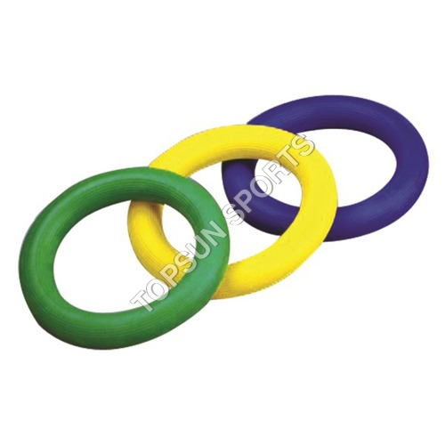 Sponge Rings Rubber Regular