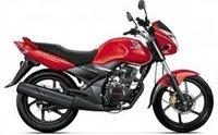 150 Honda CB Unicorn