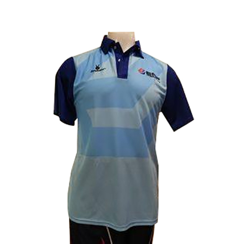 Dye Sublimated Golf Uniforms