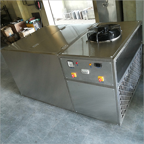 Refrigeration Bearing Chiller