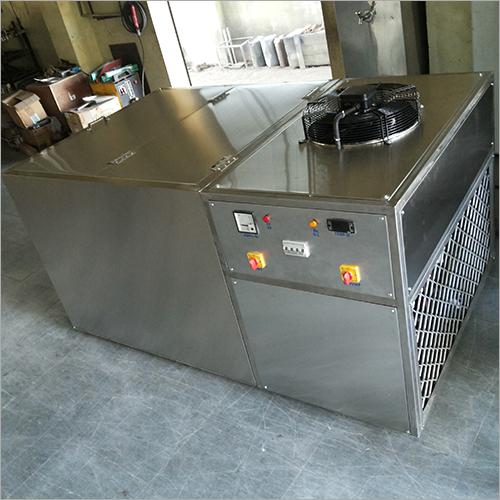 Refrigeration Bearing Chiller