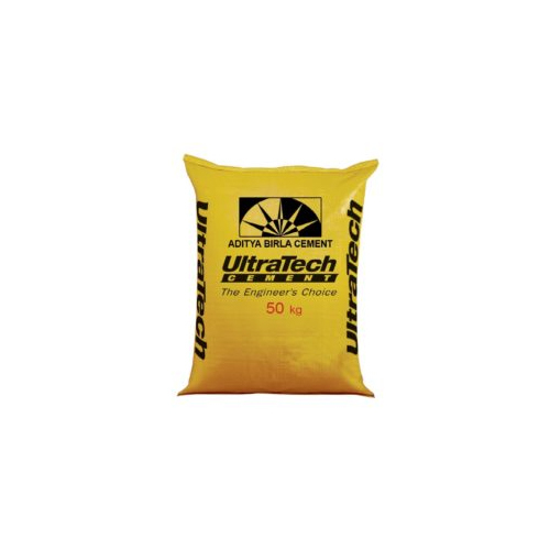 Ultratech Cements