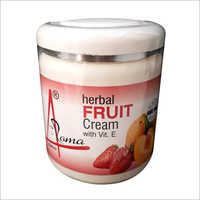 Herbal Fruit Cream