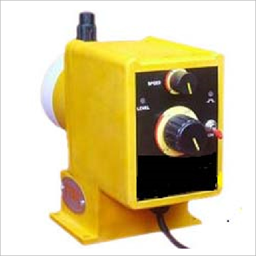 Solenoid Operated Dosing Pump
