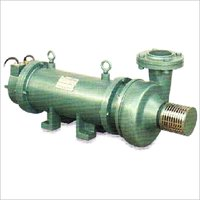 Monoset Submersible Pump (Three Phase)
