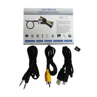 Digital Borescope - (C600)