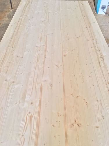 spruce Pine fingered joint Board