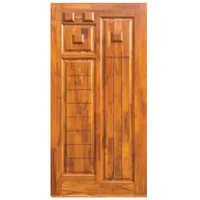 Interior Door Panel