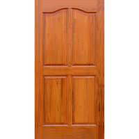 Teak Wood panel Doors