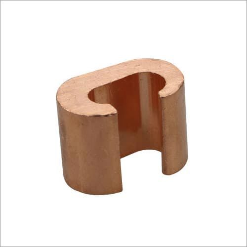 Copper C Clamp