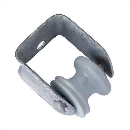 Insulated Clevis