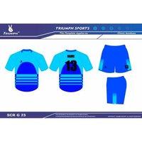 Designer jersey & shot