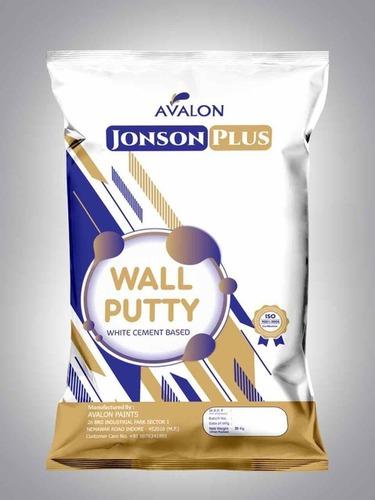 Johnson Plus Interior Wall Putty