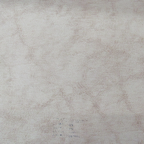 White Miami Rexine Fabric