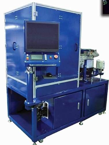 BOLT SHORTING MACHINE