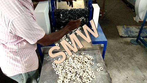 Ring Murukku Machine Manufacturer Tirupur
