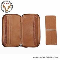 Girls Leather Wallets