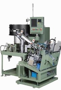 AUTOMATIC SHORTING MACHINE