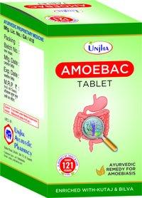 Amoebac Tablet