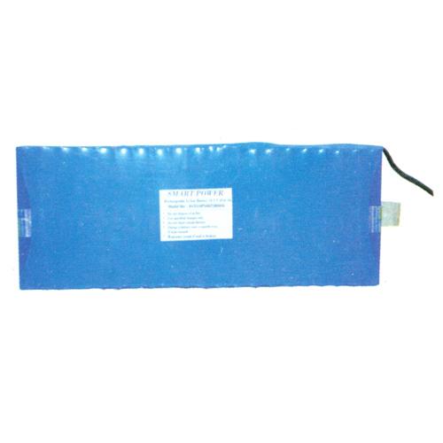 11.1 Volt 41.6Ah Li ion Battery Pack