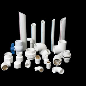 Sewer PVC Pipes Fittings